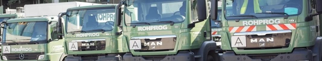 ROHPROG G.m.b.H