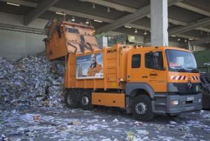 Entsorgung in Graz und Umgebung
