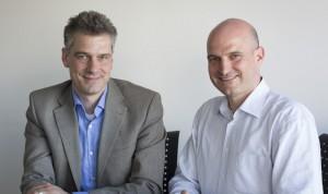Geschäftsführer Philipp Güntner, Christian Güntner